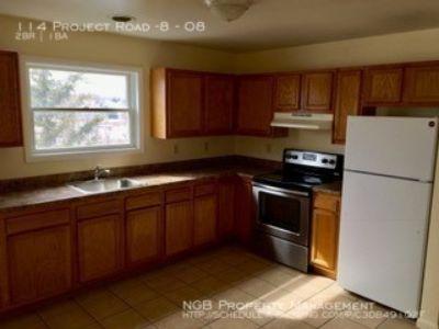 Apartment Rental - 114 Project Road -8