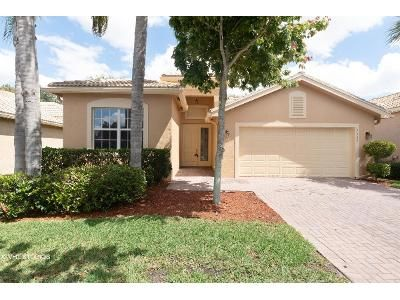 3 Bed 2 Bath Foreclosure Property in Boynton Beach, FL 33437 - Forest Park Way