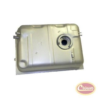 Purchase Fuel Tank, CJ (15 Gallon - Metal) - Crown# J8128585 motorcycle in Marshfield, Massachusetts, US, for US $136.93