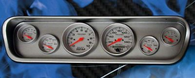 Buy 64-66 Ford Mustang BA Dash w/ Elect. Ultra Lite Gauges motorcycle in Lake Elsinore, California, United States, for US $770.00
