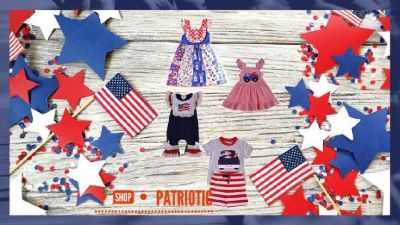 Wholesale Boutique Clothing | Kids - Baby Girls - Children | HoneydewUSA
