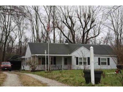 3 Bed 1.5 Bath Foreclosure Property in Dayton, OH 45414 - Little York Rd