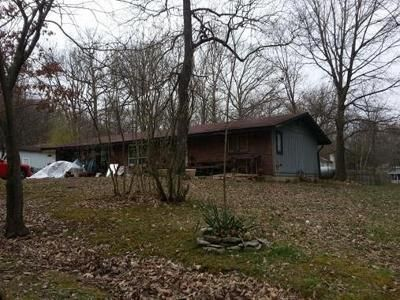 3 Bed 1.5 Bath Foreclosure Property in Eureka, MO 63025 - Clearwood Dr