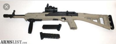 For Trade: Hi point .40 carbine