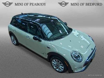 Used 2019 MINI Clubman ALL4