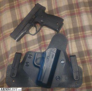 For Sale/Trade: Kahr K9, Sheild 9mm, Colt XSP