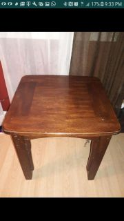 $Negotiable - 23x23 Table in Hopatcong
