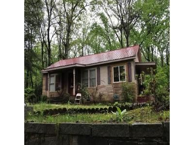 3 Bed 1 Bath Foreclosure Property in Clarkesville, GA 30523 - J Kennedy Road