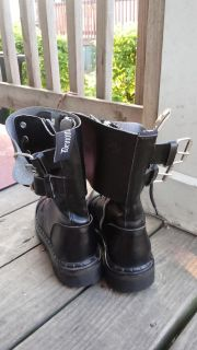 Combat boots For Sale