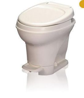Find Thetford RV/Camper High/Tall Foot Flush Toliet - Off White Aqua Magic V - 31672 motorcycle in Atoka, Tennessee, US, for US $172.00