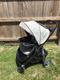 Gently used Graco Modes Single Stroller