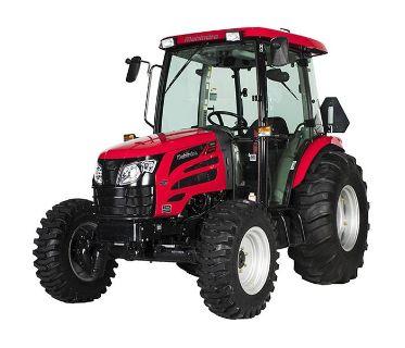 2018 Mahindra 2665 Shuttle Cab Compact Tractors Lawn & Garden New Braunfels, TX