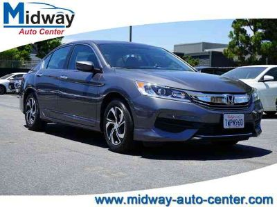 Used 2017 Honda Accord for sale
