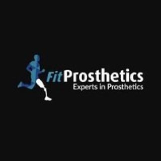 Fitprosthetics - Custom Prosthetics Salt Lake City Utah