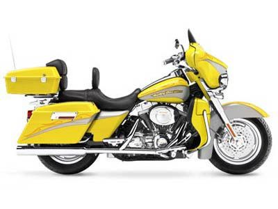 2005 Harley-Davidson FLHTCSE2 Screamin' Eagle Electra Glide 2 Cruiser Motorcycles Temecula, CA