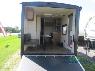 2018 Forest River Rv Wildwood FSX 180RT