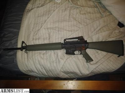 For Sale: Pda 20in ar15