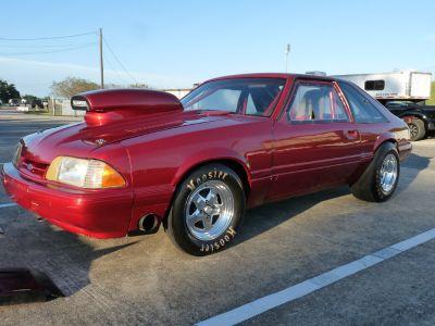 Fox Body Mustang - 800HP