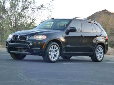 2011 BMW X5 AWD 4dr 35i Premium