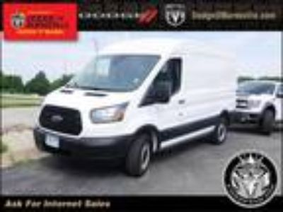used 2019 Ford Transit for sale.