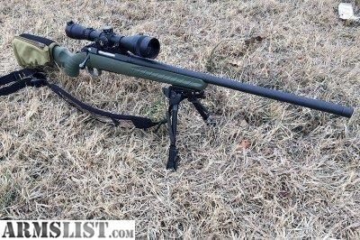 For Sale: Ruger american predator 308