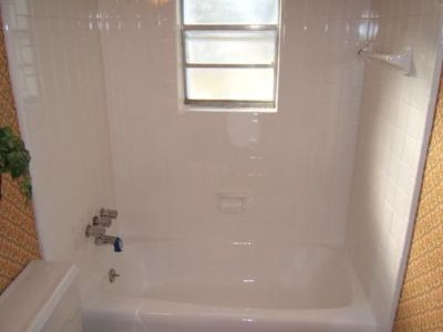 Bathtub & Tile Refinishing | $100 Off | 925-516-7900