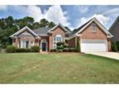4-Sided Brick Ranch,
