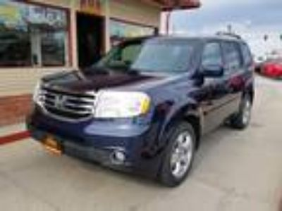 Used 2012 HONDA PILOT For Sale