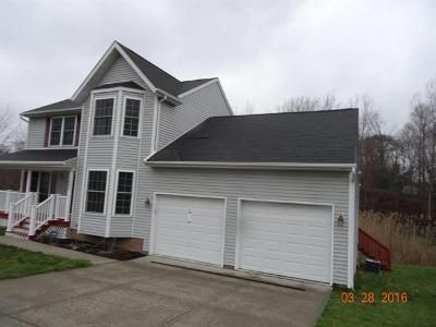 3 Bed 2.5 Bath Foreclosure Property in Streetsboro, OH 44241 - Frost Rd