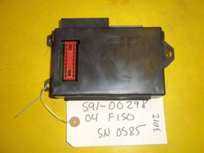 Buy 99-04 Ford F150 F250 4x2 Multifunction Computer GEM Module YL34 14B205 JB motorcycle in Tucson, Arizona, US, for US $45.00