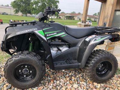 2016 Kawasaki Brute Force 300 Sport-Utility ATVs Fairfield, IL