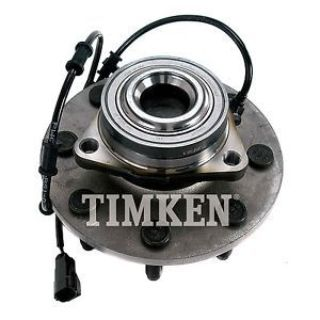 Buy Wheel Bearing and Hub Assembly Front TIMKEN SP550103 fits 03-05 Dodge Ram 2500 motorcycle in West Palm Beach, Florida, United States, for US $351.81
