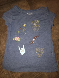 Girls shirt