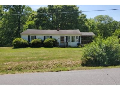 Preforeclosure Property in Spencer, VA 24165 - Old Well Rd