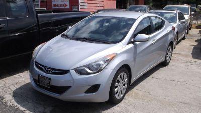 2011 Hyundai Elantra GLS (SIL)