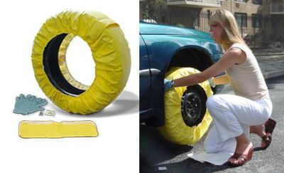 Find NEW Kurgo Volvo Wheel Tire Tote (Emergency and Spare) ETT motorcycle in Windsor, Connecticut, US, for US $14.64