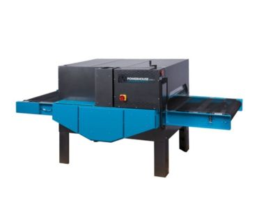 Brand new Workhorse Conveyer Dryer for Screen Printing