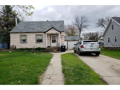Preforeclosure Property in Kensington, MN 56343 - Central Ave N