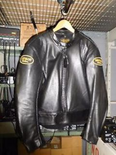 Purchase VANSON PROPERF MARK 2 SPORTRIDER LEATHER JACKET motorcycle in La Grange, Illinois, United States, for US $449.99