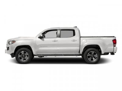 2016 Toyota Tacoma TRD SPORT*4X4*MOONROOF*NAVIGAT (Super White)