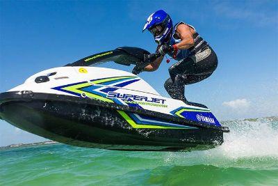 2018 Yamaha SuperJet 1 Person Watercraft Fayetteville, GA