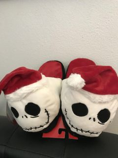 A Nightmare before Christmas Kids slippers