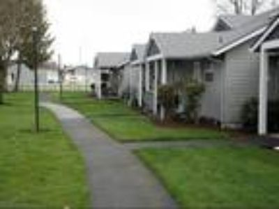 Willamette Place Apartments - 2 BR