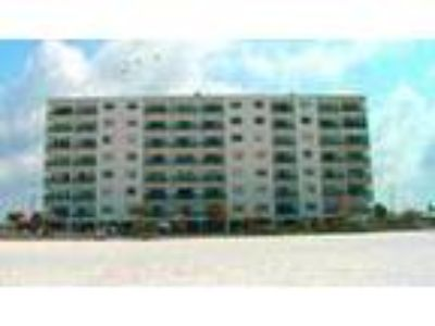 Sea Breeze Two BR/Two BA Gulf Front Condos - Condo