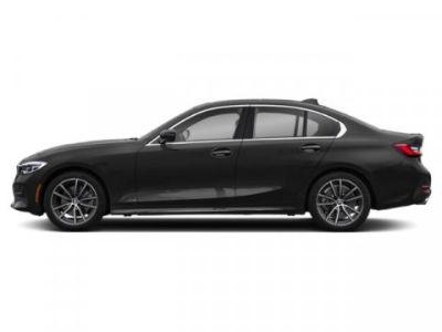 2019 BMW 3-Series 330i xDrive (Jet Black)