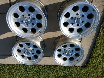 Rims six lug