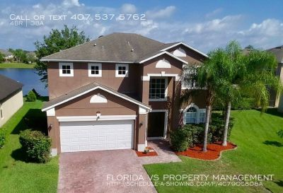 4/2.5 Single Family Home at Sawgrass in Orlando