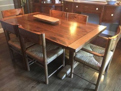 Conant Ball Kitchen/Dining Set~High qualitu