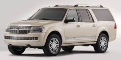 2007 Lincoln SLX Luxury ()