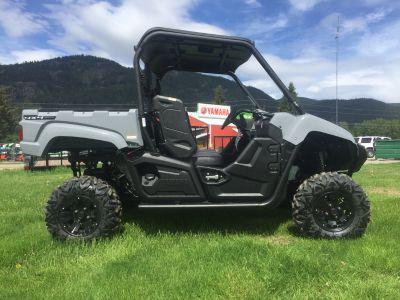 2018 Yamaha Viking EPS Side x Side Utility Vehicles Sandpoint, ID